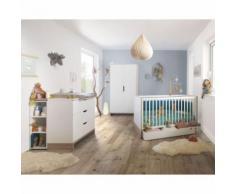 Chambre Bébé Complète - KIONO - Chambres enfant complètes