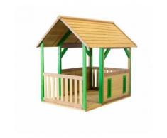 Cabane enfant Axi Forest - Maisons de jardin