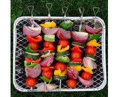 Barbecue Jetable Bbq - Cuisiner en extérieur