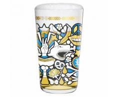 Bière Ritzenhoff Next Beer Design, gobelet verre - nologie