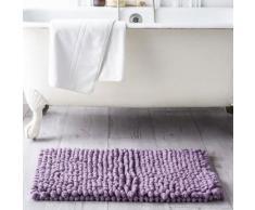 Carpette de bain Figue en Coton 50 x 80 cm - Tapis et paillasson