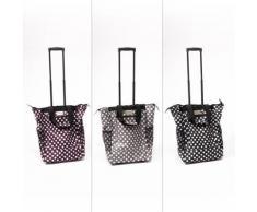 Sidebag sac de voyage roulettes escapade assor - Autre accessoire soin du linge