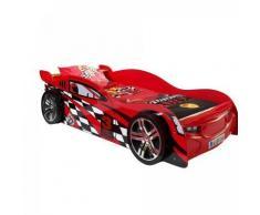 Vipack Funbeds Lit voiture Night Speeder - Lit pour enfant