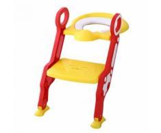 Enfants Toilette Portable bébé Anneau extérieur Voyage Chaise pliante Potty BT003 - Accessoires salles de bain et WC
