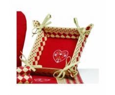 Corbeille à pain Rosa Winkler - Boîtes de conservation