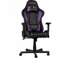 Siege formula f08 noir/violet - Sièges et fauteuils de bureau