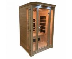 Sauna infrarouge HELSINKI 2 places - Saunas