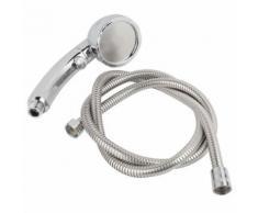 Pommeau de douche réglable à 3 modes pour la douche - Accessoires salles de bain et WC