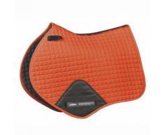 Weatherbeeta - Tapis de selle JUMP PRIME (Cheval) (Orange) - UTWB278 - Selle et tapis de selle