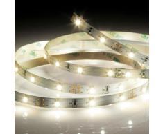 Rallonge ruban lumineux (plusieurs couleurs disponibles) à led xanlite - 15,1w (équiv 50w) - 5 mÚtres - Ampoules à LEDs