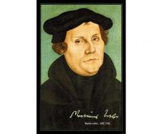 Martin Luther Papier Peint Photo/Poster Autocollant - Portrait, 1529 (180x120 cm) - Décoration murale