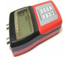 Anémomètre Girouette et thermomètre numérique AM4836C - Équipements électriques