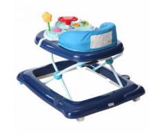 youpala - trotteur MICKEY Trotteur bébé Player Bleu - Disney Baby - Trotteurs