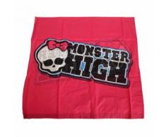 Monster High - Taie d'oreiller carrée - Enfant - UTKB929 - Textile séjour