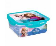 Lunch box en pvc La Reine des Neiges - Sacs de courses