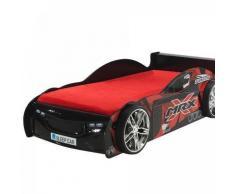 Vipack Funbeds Lit voiture MRX - Lit pour enfant