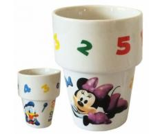 Mug lait Minnie - Tasse et Mugs