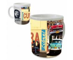 Tasse céramique Cuba by Cbkreation - Tasse et Mugs
