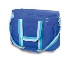 Valira sac isotherme bleu 22 l - Ustensile de cuisine
