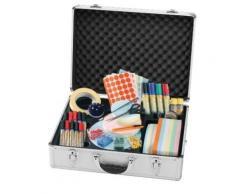 Magnetoplan 11115 valise de conférencier avec accessoires - Ardoise