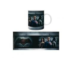 DC COMICS Mug Batman vs Superman affiche - Tasse et Mugs