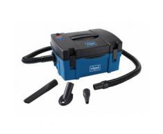 Aspirateur HD2P SCHEPPACH - 230V 50Hz 1250W - 5906301901 - Outils de nettoyage