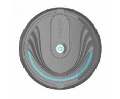 Entièrement Automatique Mini Robot Aspirateur Appareils Ménagers Charging Sweeper XJD088 - Chauffage et ventilation