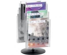 transotype tapis à découper, (L)600 x (P)450 x (H)3 mm - Autres accessoires de bureau