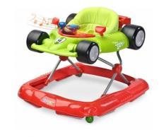 Toyz by Caretero Speeder Trotteur bébé pliable et réglable en hauteur avec plateau d'éveil , Farbe:Green - Trotteurs