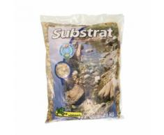 Ubbink Substrat d'étang 21 kg - Accessoire bassin d'agrément