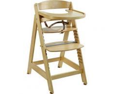 Roba - 7566 chaise haute en escalier sit up maxi - Chaises hautes et réhausseurs