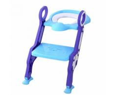 Enfants Toilette Portable bébé Anneau extérieur Voyage Chaise pliante Potty BT002 - Accessoires salles de bain et WC