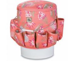 Sac isotherme Dakine Party Bucket Rose - Sacs de plage