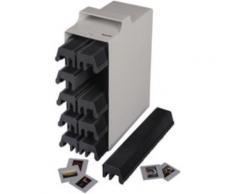 RS-Office Tapis protège-sol, en PP, (L)1800 x (P)1200 mm - Autres accessoires de bureau