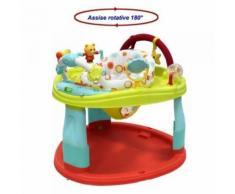 youpala - trotteur Base d'activités et d'éveil bébé - Trotteurs