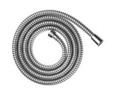 Flexible de Douche Mariflex 1,50m Anti-pliure Chromé 28153000 - Accessoires salles de bain et WC