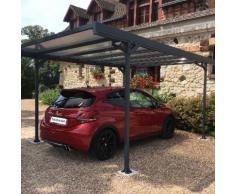 Promo - Carport Aluminium MISTRAL Trigano 14,80 m²