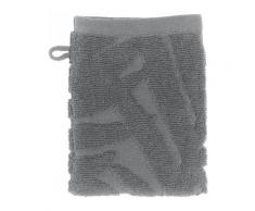 Serviettes et gants de toilette Les Ateliers Du Linge 2 gants de toilette Palme homme Unique