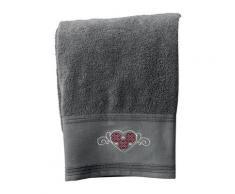 Serviettes et gants de toilette Les Ateliers Du Linge Drap de bain Cosy homme Unique