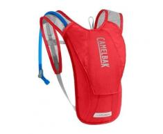 Sac isotherme Camelbak HYDROBAK RACING RED/SILVER femme Unique