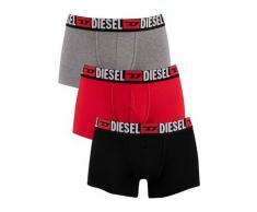 Boxers Diesel Lot de 3 malles Damien homme EU L