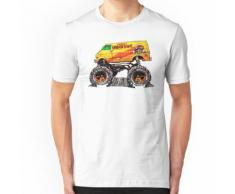 Vanessa's Lunch Box Slim Fit T-Shirt