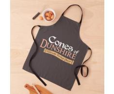 Les cônes de Dunshire: classement national (Parcs et loisirs) Tablier