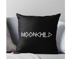 Enfant de lune Coussin