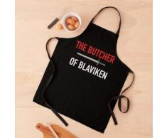 Le boucher de Blaviken Tablier