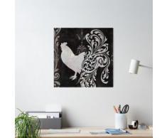 Girouette I Poster