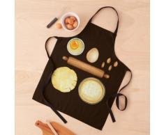 Besoins en pâtisserie - pâte, pâtisserie, oeuf, amandes, moule et rouleau à pâtisserie Tablier