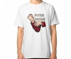 Patère pitter T-shirt classique
