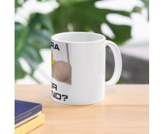Soutien-gorge ou étang? Mug
