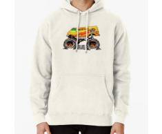 Vanessa's Lunch Box Pullover Hoodie